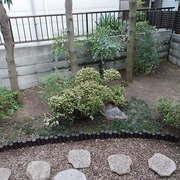 庭木の剪定と草刈