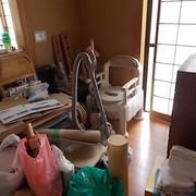 引っ越し、不用品処分、仏壇の引っ越しと供養と処分