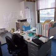 事務所移転のお見積り