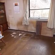 三田市の一軒家の片づけ