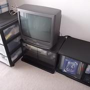 ブラウン管テレビの処分