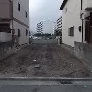 先日解体工事が無事終わりました。