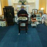 仏壇の供養